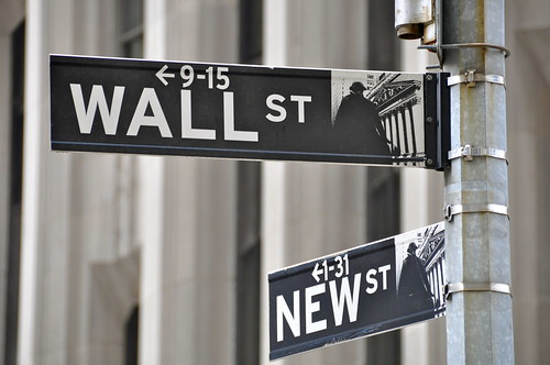 Wall Street | by armstrong_flickr
