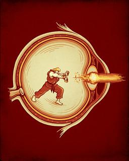 Optic Blast | by enkel dika