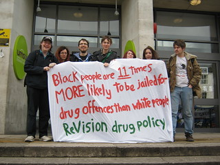 On the steps of the union 1 - Re:Vision Drug Policy Network | by Re:Vision Drugs