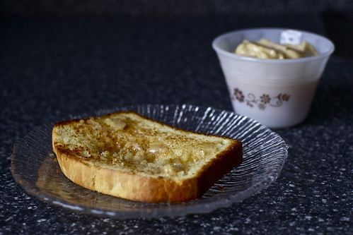 toasted, honey buttered, lunn bread | by smitten kitchen