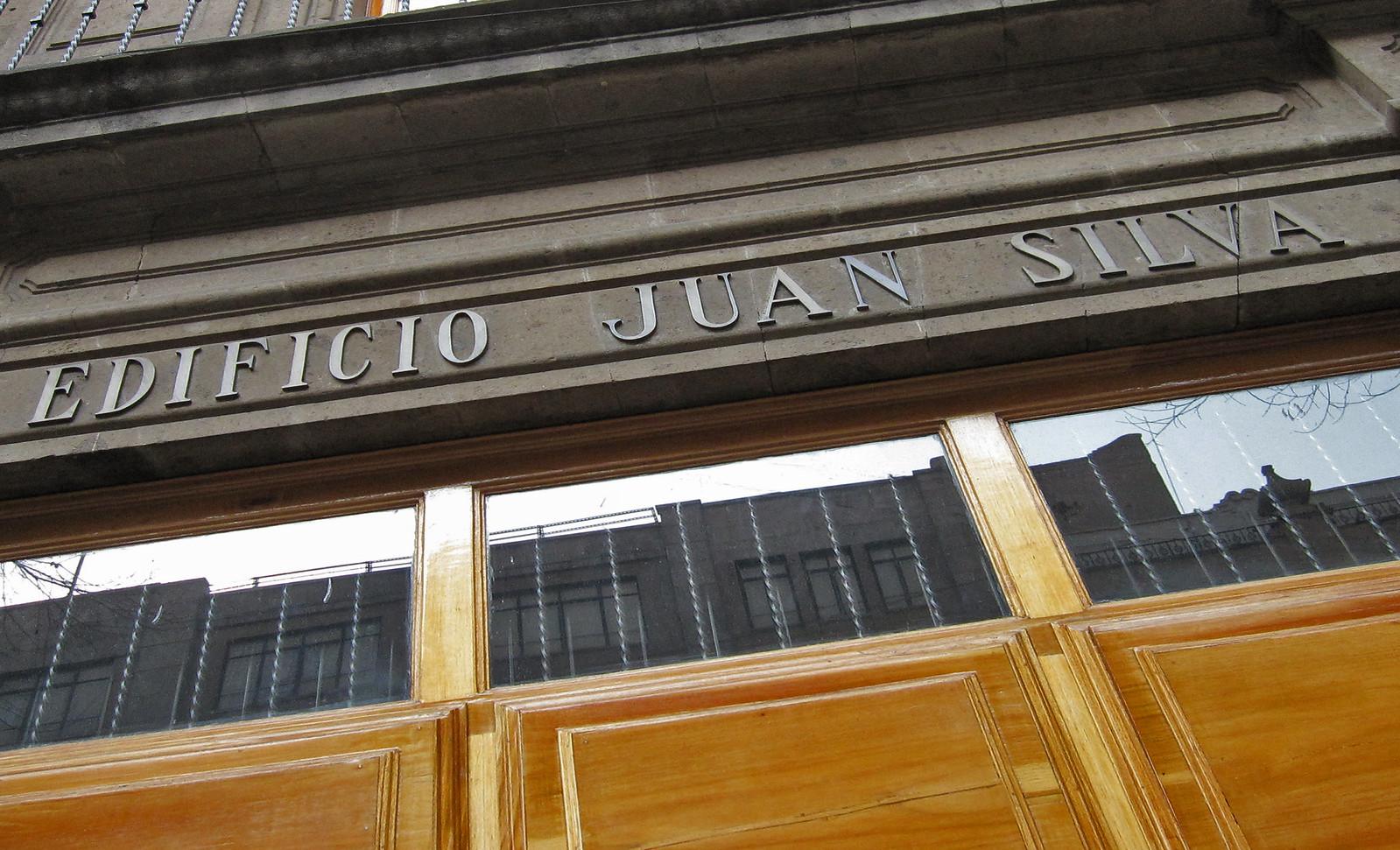 México DF 40