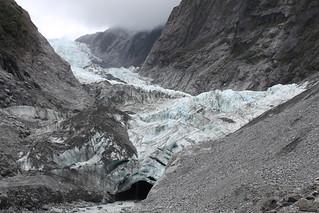 Franz Joseph Glacier #2   by Christina.McDaniel