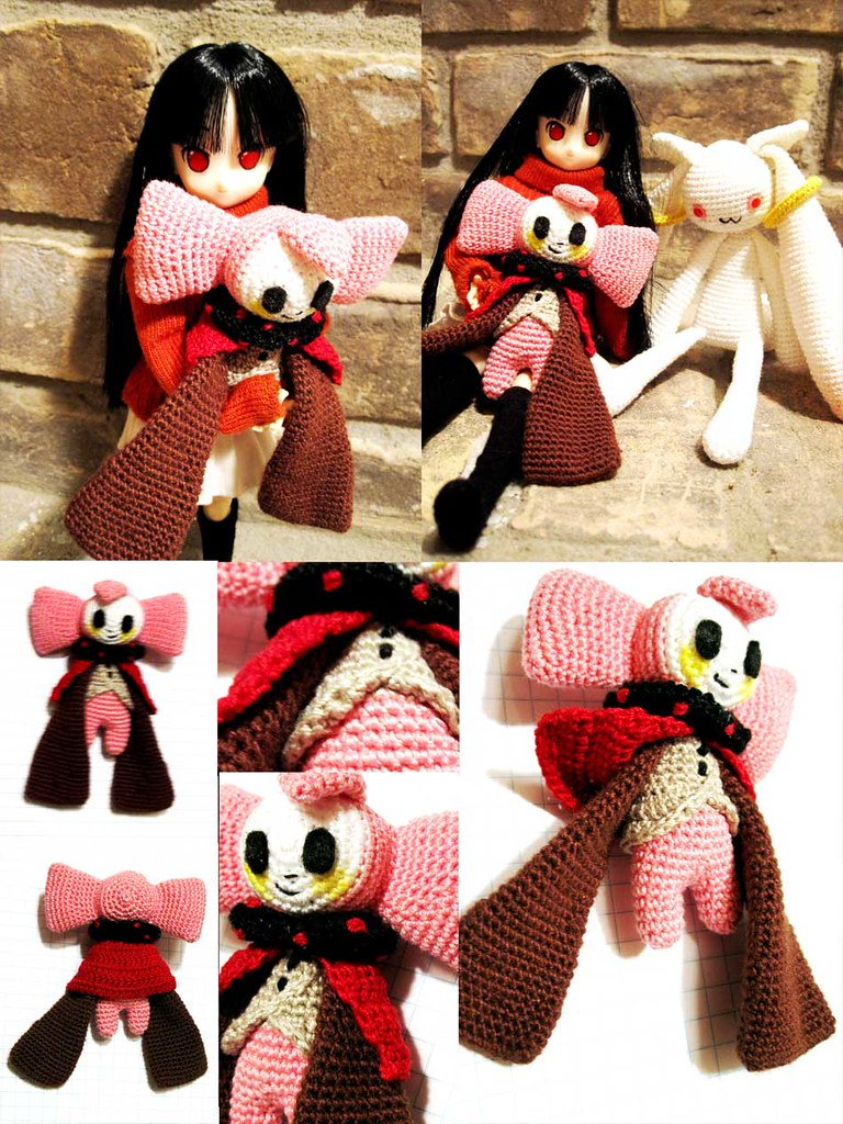 Marta Amigurumi | Hilaria Fina – The Art Of Crocheting | 1024x768