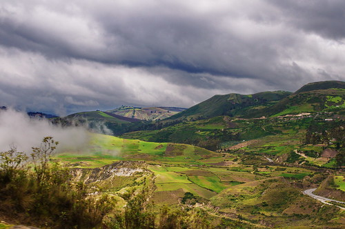 South of Riobamba | by Dogymho