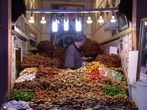 Inside the medina of Marrakech | by kali.ma