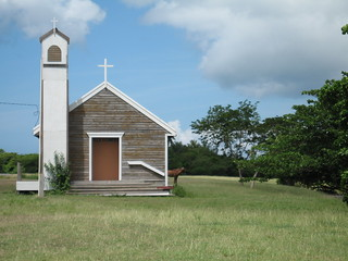 Church on Vieques | by Tanya R.
