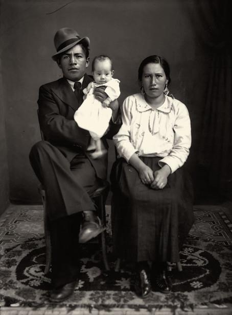 PEQUEÑA  FAMILIA DEL ECUADOR