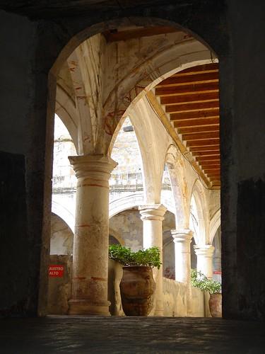 Convento de Huaquechula