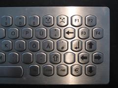 Spezial-Tastatur | by schoschie