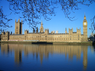 Palace of Westminster | by Tony Moorey