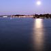 Image: Moonlight Reflections