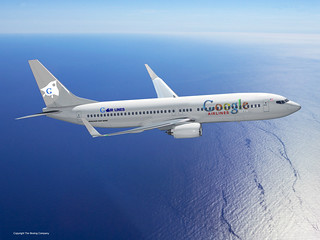 Google AIRLINES Beta | by ekkun
