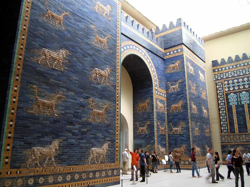 30 Ishtar Gate | by Rictor Norton & David Allen