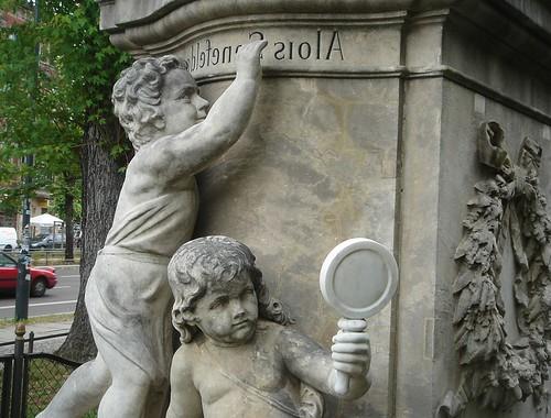 Graffiti 1892