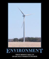 Demotivation: Environment