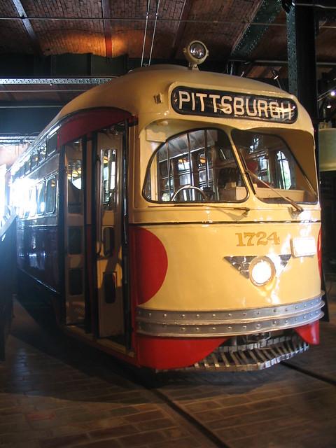 Heinz Pittsburgh History Center