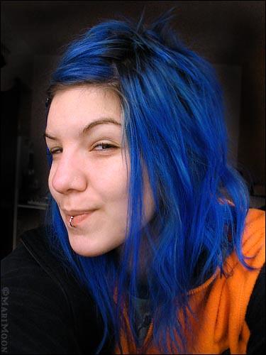 New Haircut Clementine Kruczynski Marimoon Flickr