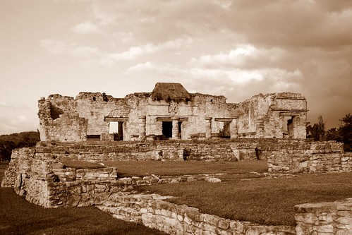 Old, deserted and so amazing