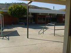 "SCHS theater (""Brick"" location) | by midv4lley"