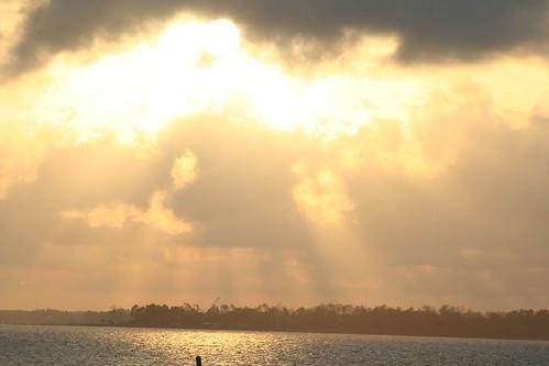 sunrise mississippi baysaintlouis tiwonge