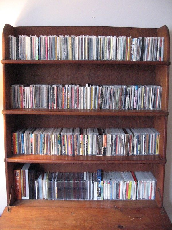 Sleeve Shelves