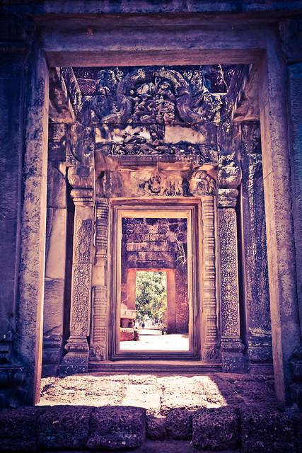 2015-05-22 Cambodia Day 3, Banteay Samre Temple, Siem Reap