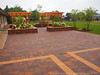 Switzer's Nursery & Landscaping posted a photo:	Permeable Pavers Installation with Partial Exfiltration into Rain Garden by Switzer's Nursery & Landscaping - Northfield, Minnesota---------------------------------------------------------------~~ Patios - Pergolas - Outdoor Living ~~ ---------------------------------------------------------------The Art of Landscape Design - Providing Exceptional Quality & Uniquely Creative Design/Build Landscapes. From Contemporary to Classic… Transforming functional spaces to evoke the feeling of living in fine art.Please visit our website @ www.SwitzersNursery.com Find us on...FaceBook Join our Circle... Google+Our Wordpress Blog Site... Switzer's Nursery & LandscapingVisit our Profile on HouzzFollow us on Hometalk