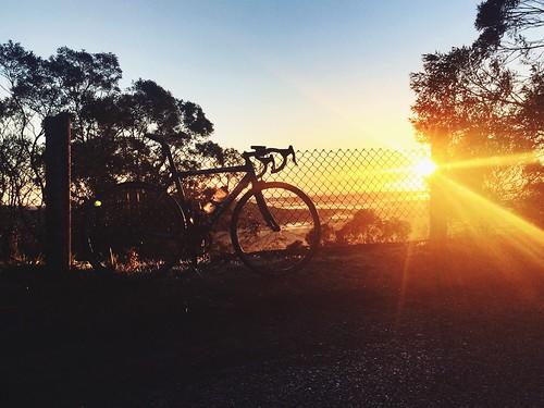 sunrise bianchi gibbing baaw bianchilife ridethehighlands