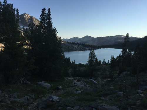 PCT: Day 79