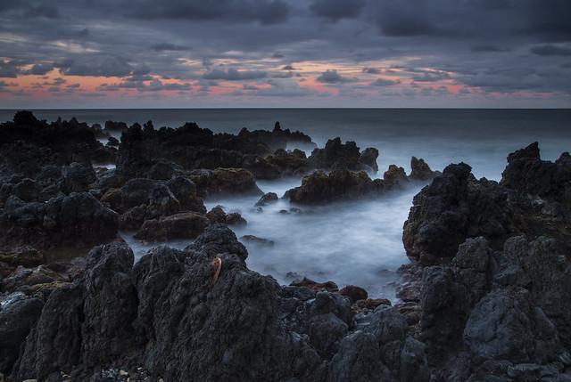 Ke'anae Peninsula - Maui - Hawaii