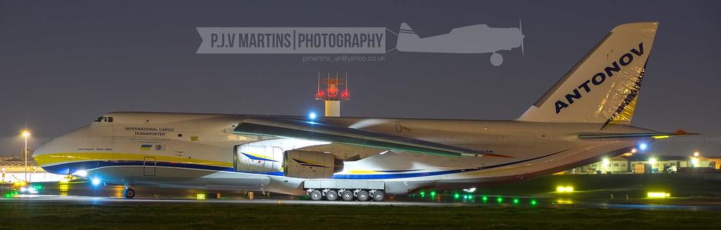 UR-82029 Antonov An-124-100
