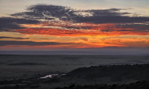 dawn beforesunrise morgendämmerung masaimara rivermara 2011 masaimaranationalreserve kenya kenia africa afrika anymotion reisen travel 5d2 canoneos5dmarkii landscape landschaft landschaftsaufnahmen