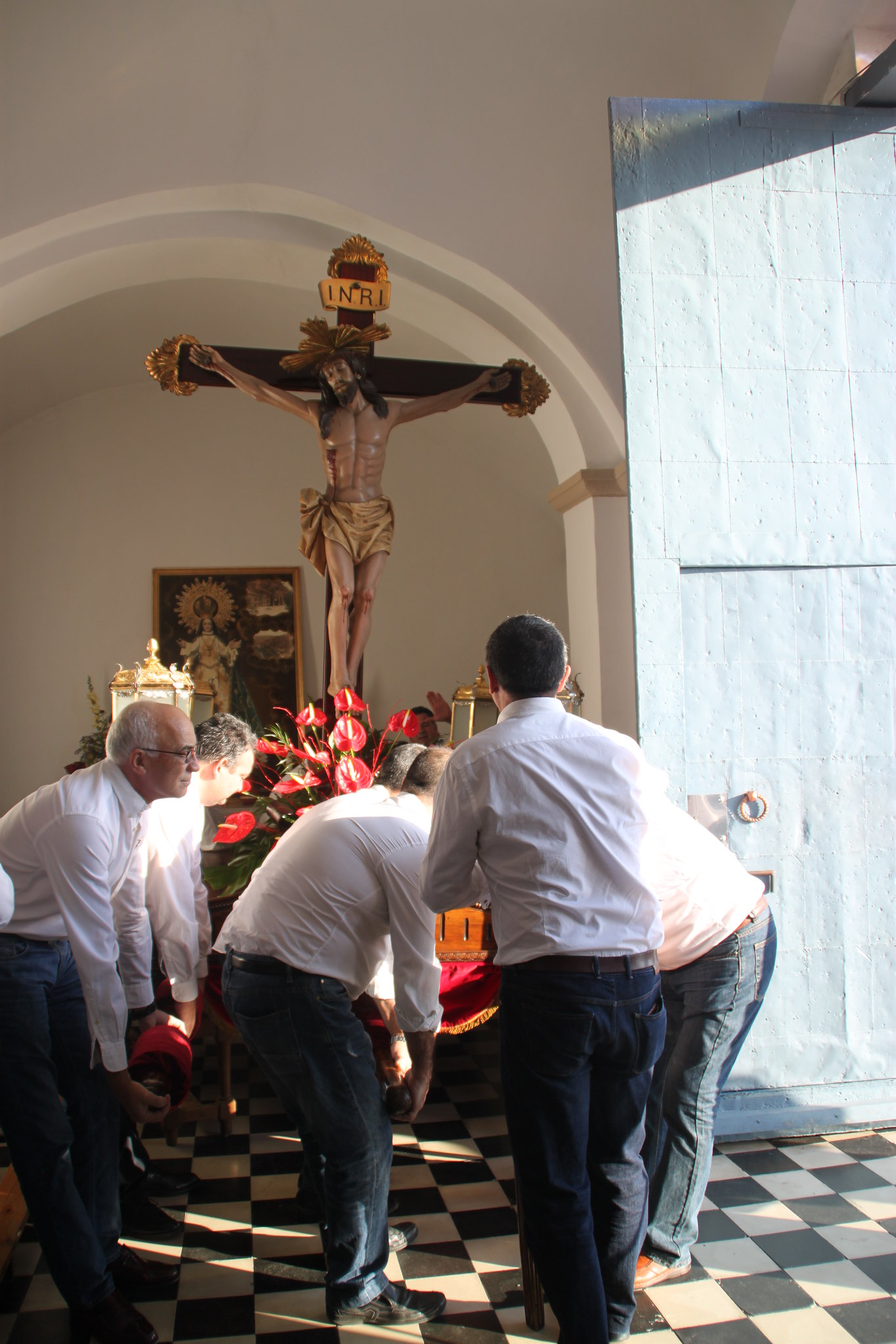 (2015-06-26) - Vía Crucis bajada - Javier Romero Ripoll  (070)