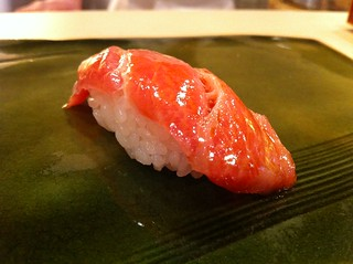 O-Toro (Fatty Tuna) | by cchen