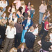 January 2008 Banquet + Pin Swap