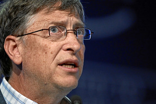 Bill Gates - World Economic Forum Annual Meeting 2011 | by World Economic Forum
