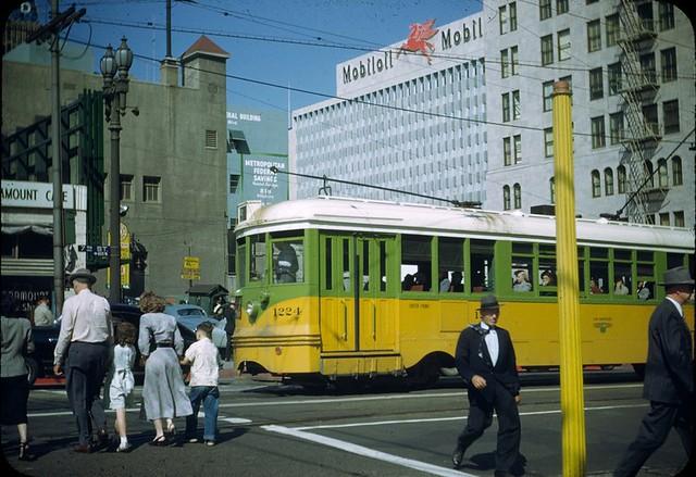 Los Angeles 1949