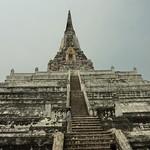ワット・プーカオ・トーン-Wat Phu Khao Thong