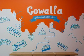 Gowalla Mural | by Willbryantplz