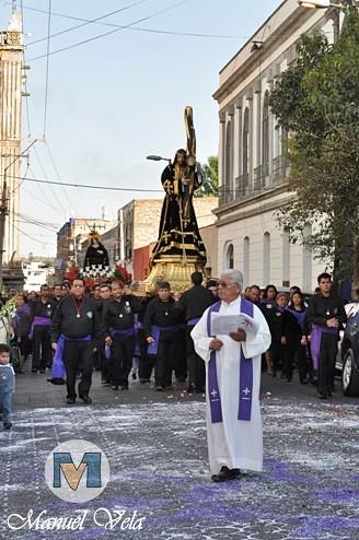 DSC_0294 Se inician los preparativos para la semana santa Fiesta del Señor Jesús Nazareno y de la Santísima Virgen de la Piedad por LAE Manuel Vela