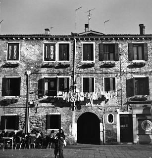 Old Fashioned Santa Margherita