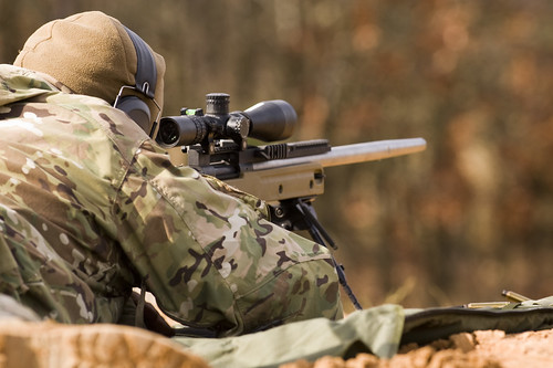 Special Forces Sniper Course, 2010 | by USAJFKSWCS