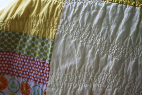 new wave quilt | by anythingpretty