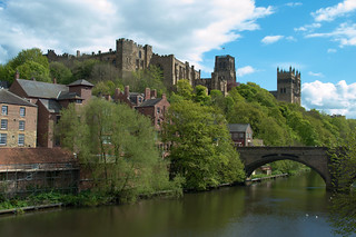 Durham Cathedral & Castle | by mrgarethm