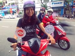 160922 WCMLD Vietnam
