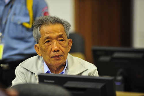 29 March 2011 | by Khmer Rouge Tribunal (ECCC)