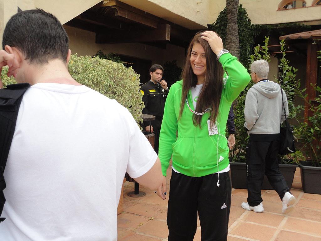 Sorana Cirstea