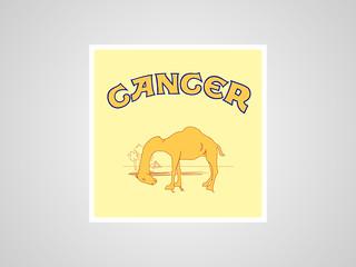 Cancer | by Viktor Hertz