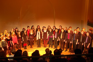 Oxford Singers Concert 2 (11-03-07) | by veganpixel