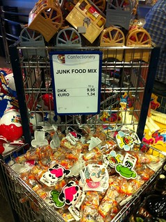 JUNK FOOD MIX | by acb